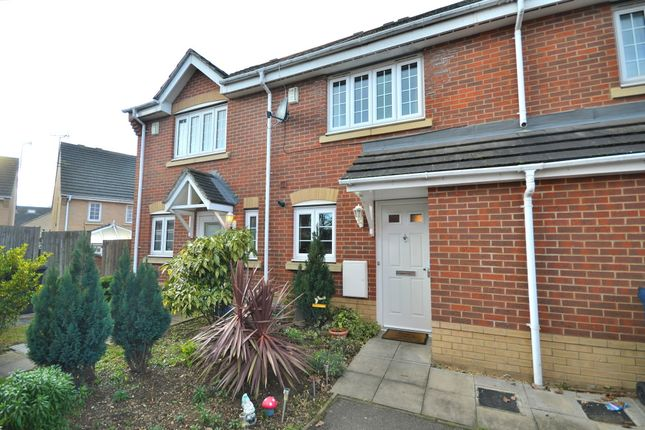 Thumbnail Terraced house for sale in Principal Close, Southgate