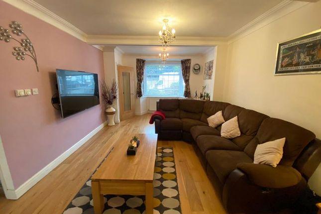 Lounge Angle 3 of Bacon Lane, Burnt Oak, Edgware HA8
