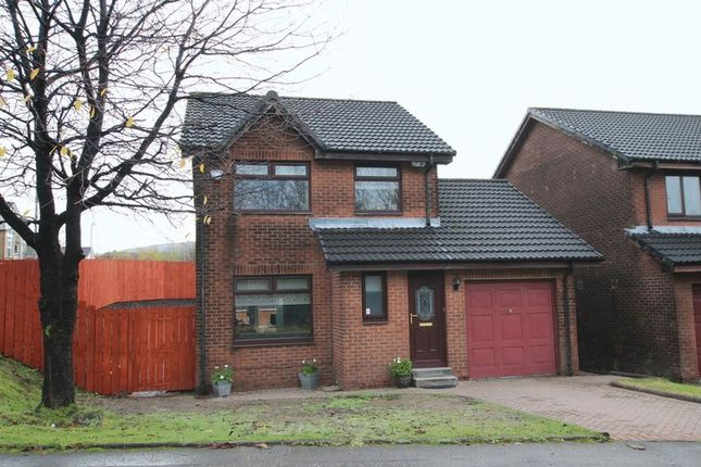 3 bed property for sale in The Lade, Bonhill, Alexandria