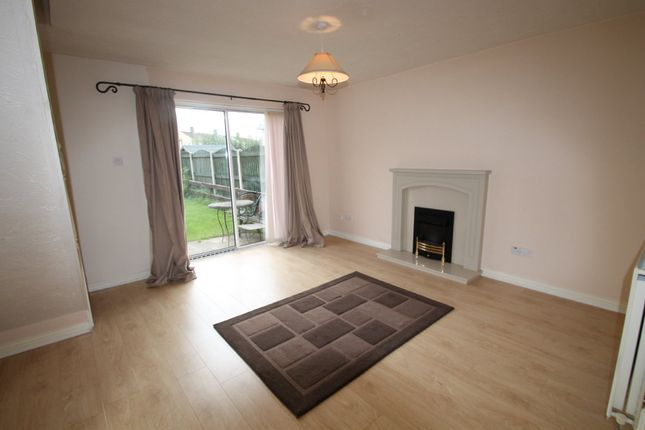Thumbnail Terraced house to rent in Manor House Court, Scawthorpe, Doncaster, South Yorkshire