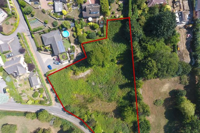 Thumbnail Land for sale in Station Road, Gretton, Corby
