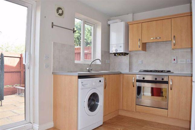 Dining Kitchen of Chepstow Gardens, Garstang, Preston PR3