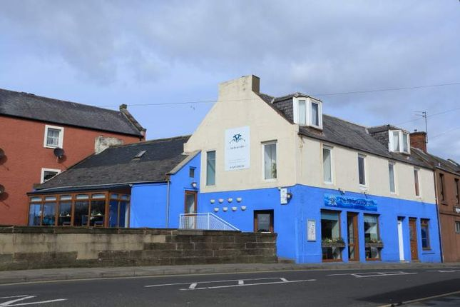 Thumbnail Commercial property for sale in Harbourside Bar, Arbroath