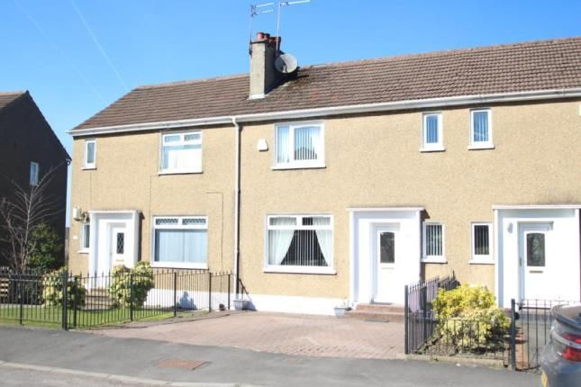 Thumbnail Terraced house for sale in Brunton Street, Glasgow, Lanarkshire