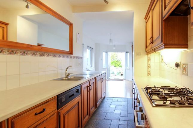Kitchen of Cranford Road, Aberdeen AB10
