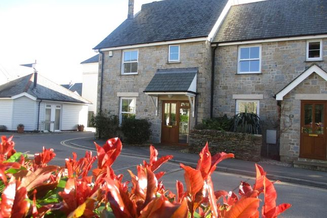 Thumbnail Semi-detached house for sale in Saltings Reach, Hayle, Cornwall