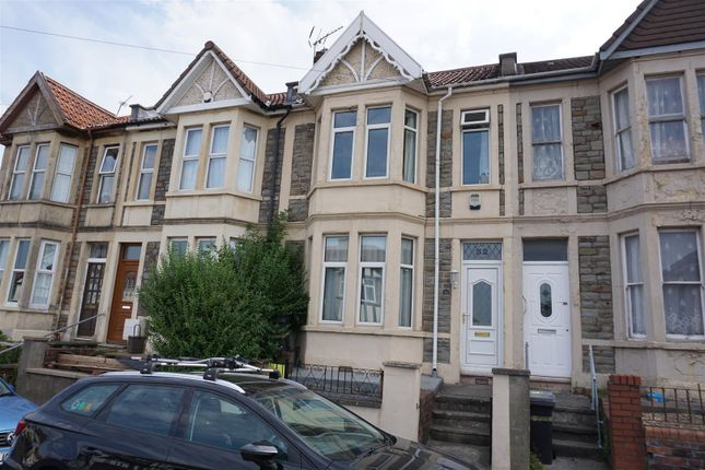 Thumbnail Terraced house for sale in Winchester Road, Brislington, Bristol