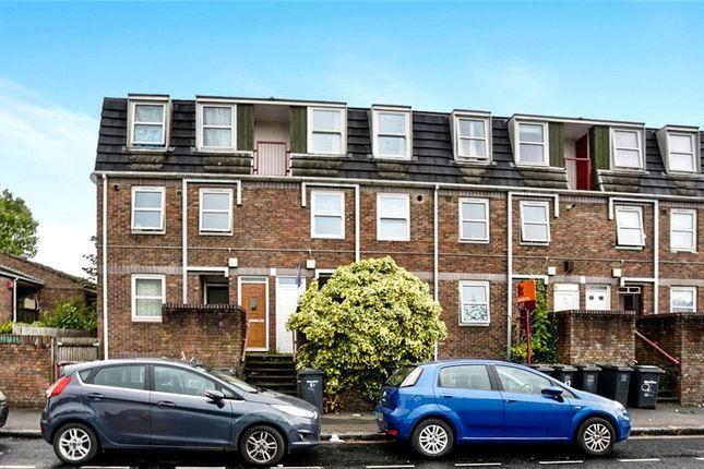Flat for sale in Reginald Road, Deptford, London