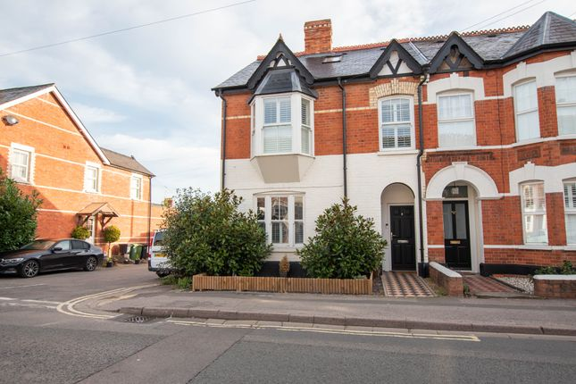 1 bed flat for sale in Reading Road, Henley-On-Thames RG9