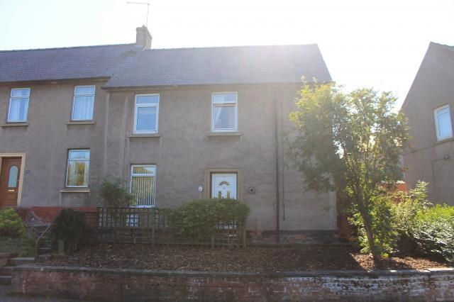 Front View of 29 Auldhill Drive, Bridgend, Linlithgow EH49