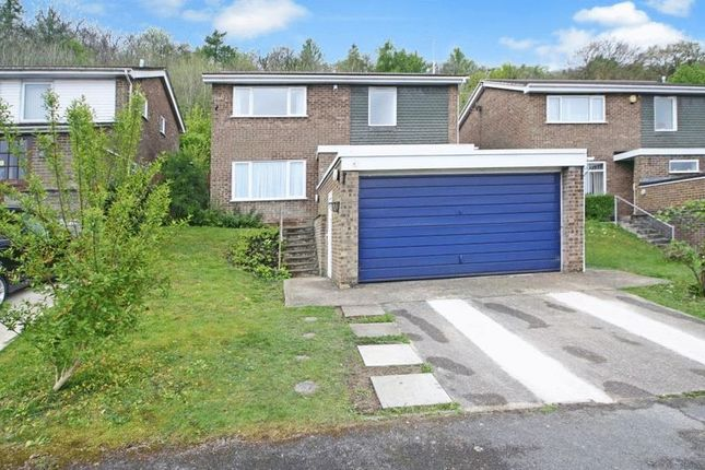 Thumbnail Detached house for sale in The Briars, High Wycombe