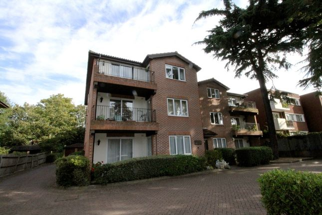Thumbnail Flat for sale in Albemarle Road, Beckenham