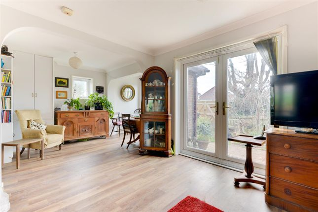 Thumbnail Semi-detached house for sale in Courtlands Way, Goring-By-Sea, Worthing