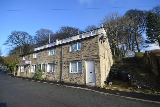 Thumbnail Property for sale in Residential Development, Bairstow Lane, Sowerby Bridge