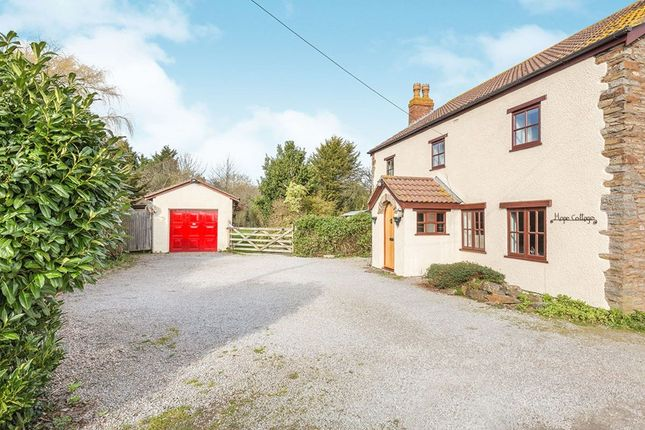 Thumbnail Semi-detached house for sale in Court Lane, Clevedon