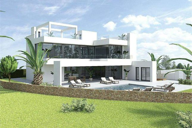 Thumbnail Villa for sale in Pilar De La Horadada, Alicante, Spain