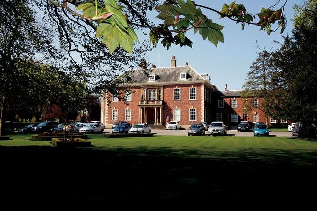 Front Pic of The Hall, Lairgate, Beverley, East Yorkshire HU17