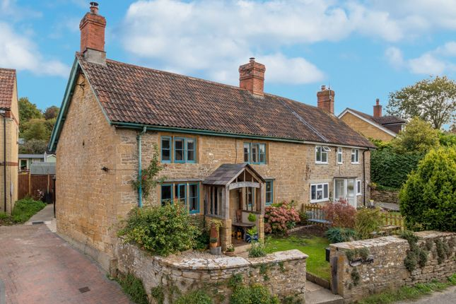 Thumbnail Semi-detached house for sale in Weston Street, East Chinnock
