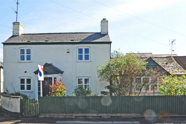 Thumbnail Detached house to rent in Bishops Cleeve, Cheltenham, Gloucestershire
