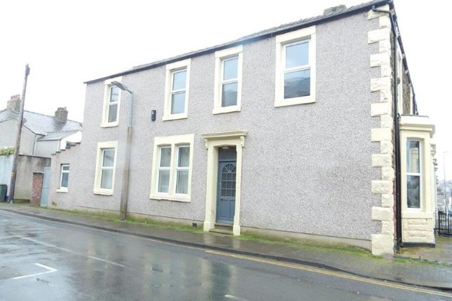 11 Roper Street, Workington, Cumbria CA14