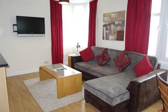 Thumbnail Flat to rent in Market Street, Aberdeen