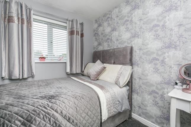 Bedroom Three of Cwrt Telford, Connah's Quay, Deeside, Flintshire CH5
