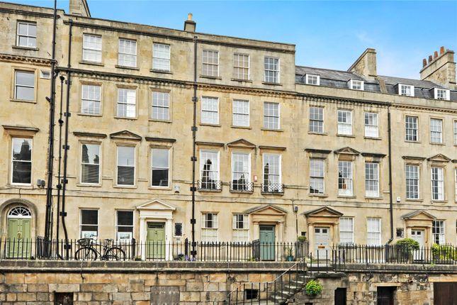 5 bedroom terraced house for sale in Belmont, Bath
