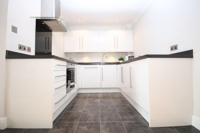 Kitchen of Imperial Court, Station Road, Henley-On-Thames RG9