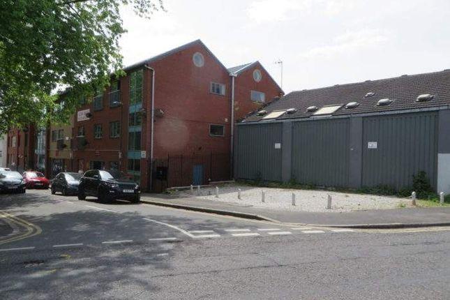 Thumbnail Land for sale in 6 Handel Street, Aberdeen Street, Sneinton