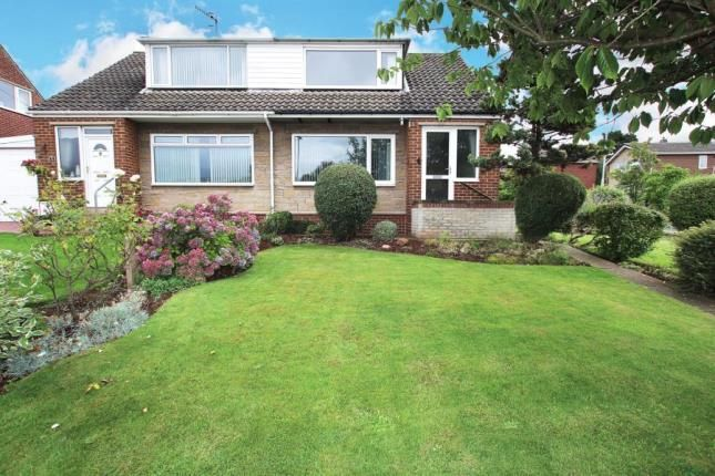 Thumbnail Semi-detached house for sale in Redrock Road, Rotherham, South Yorkshire