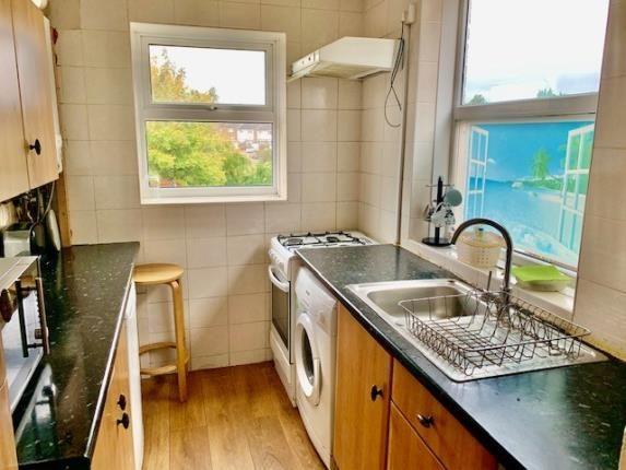 Kitchen of Milton Road, Luton, Bedfordshire LU1