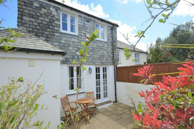 Thumbnail Semi-detached house for sale in Mylor Bridge, Falmouth, Cornwall