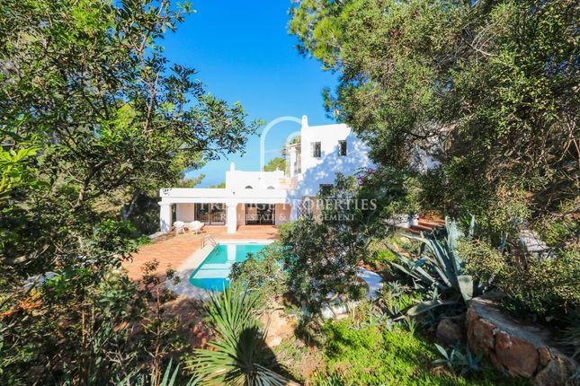 Thumbnail Chalet for sale in Cala Codolar, Ibiza, Spain - 07830
