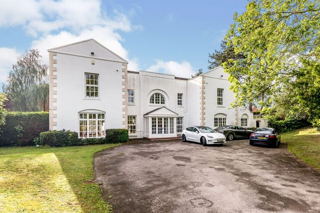 Thumbnail Detached house for sale in Salts Lane, Drayton Bassett, Tamworth
