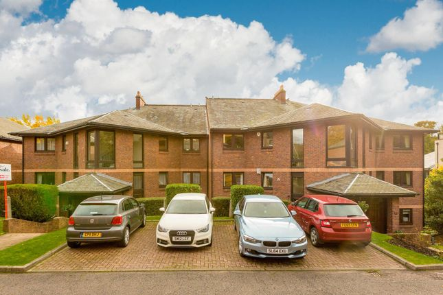 Thumbnail Flat for sale in Mortonhall Road, Grange, Edinburgh