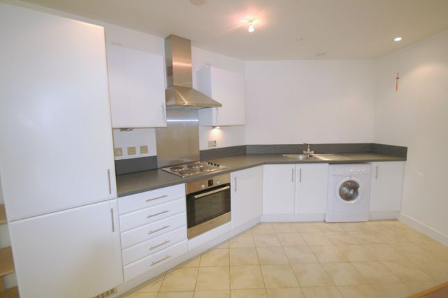 Thumbnail Flat to rent in Leamore Court, Meath Crescent