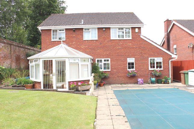 Romilly Gardens Saltram Estate Plympton Pl7 4 Bedroom Detached House For Sale 45965078
