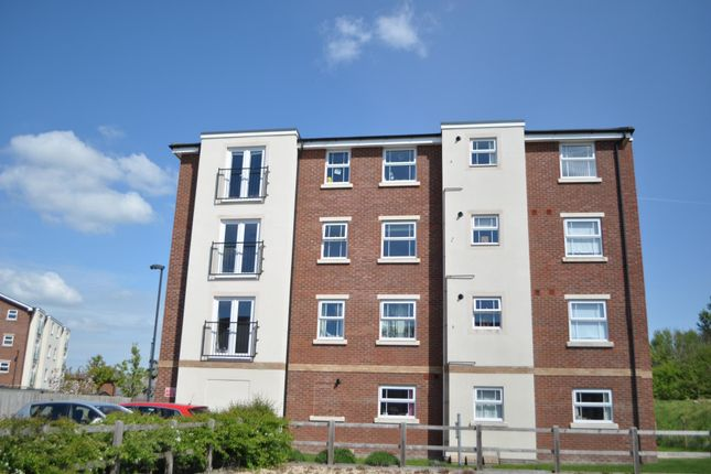 Thumbnail Flat to rent in Normandy Drive, Yate