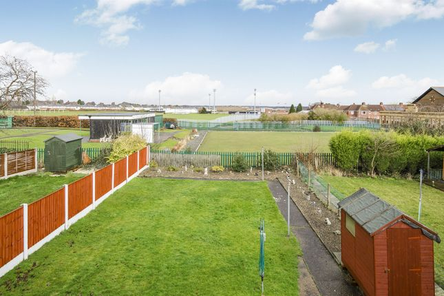 Thumbnail Semi-detached house for sale in Great North Road, Woodlands, Doncaster