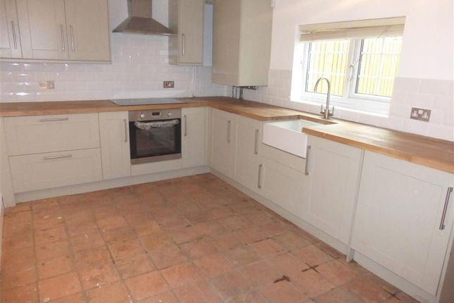 Thumbnail Cottage to rent in Twyford, Dereham
