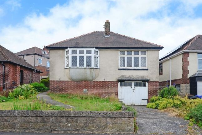 Thumbnail Detached bungalow for sale in Westwick Grove, Sheffield