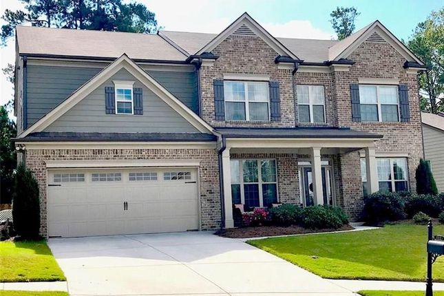 Thumbnail Property for sale in Buford, Ga, United States Of America