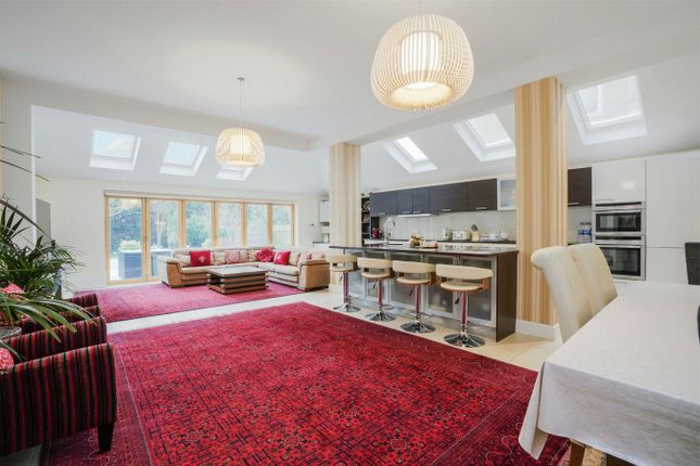 Thumbnail Detached house for sale in Twyford Avenue, London
