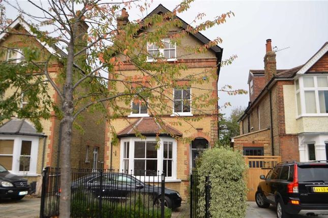 Thumbnail Detached house to rent in Holmesdale Road, Teddington, Greater London