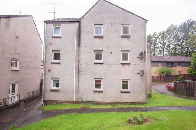 Bannerman Place, Clydebank G81