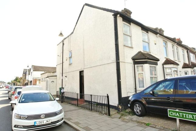 Thumbnail Flat for sale in Southlands Road, Bromley