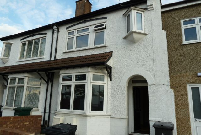 Thumbnail Semi-detached house to rent in Woodville Gardens, London