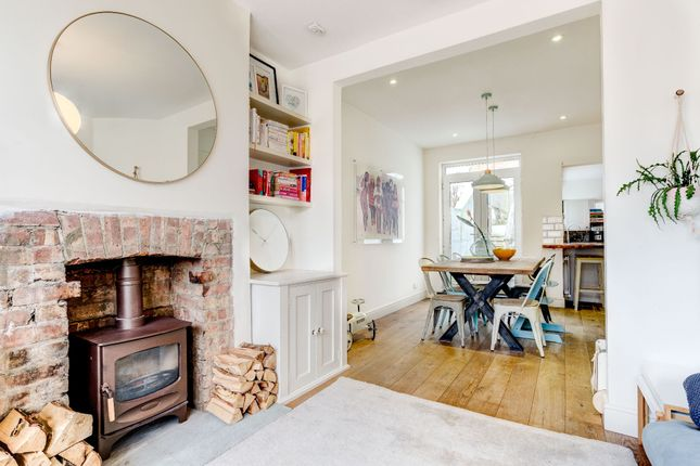 Thumbnail Property for sale in Scarborough Road, Brighton