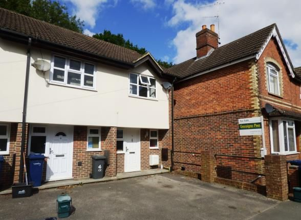 End terrace house for sale in Kings Road, Haslemere, Surrey