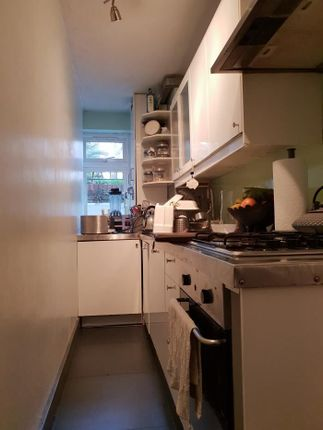 Thumbnail Maisonette for sale in Chatsworth Road, Mapesbury, London